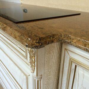 Granits Madura gold