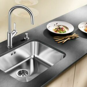 virtuves izlietne Blanco Supra 500